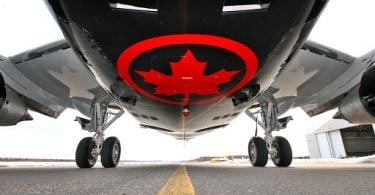 स्काई रीजनल एयरलाइंस कनाडा इमरजेंसी वेज सब्सिडी में भाग लेगी