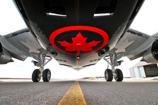 Sky Regional Airlines se bude účastnit kanadské dotace na nouzové mzdy