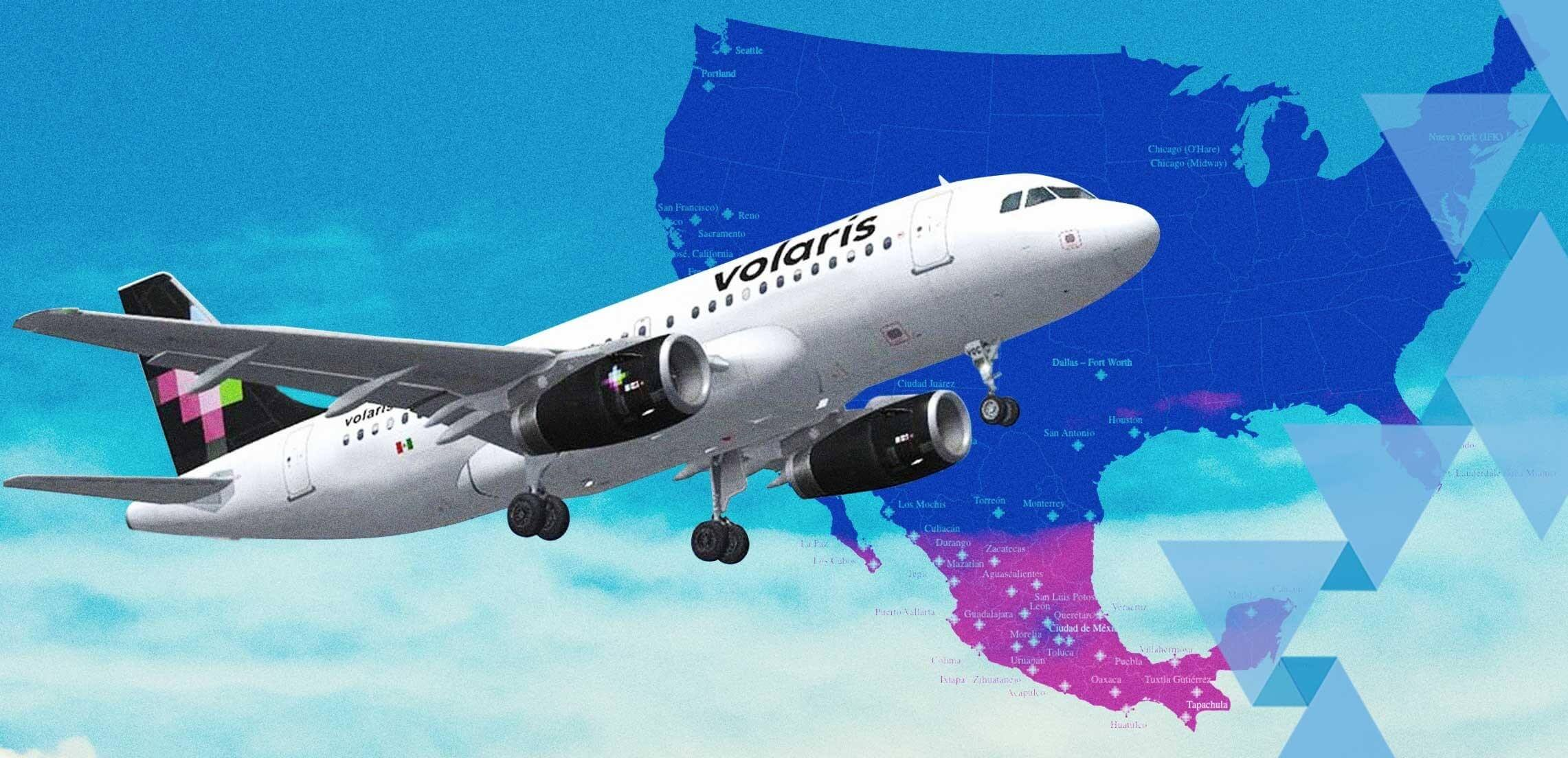 Mexico's Volaris cuts capacity to 80%