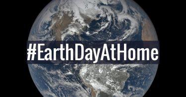 NASA si u příležitosti #EarthDayAtHome připomíná 50. výročí Dne Země