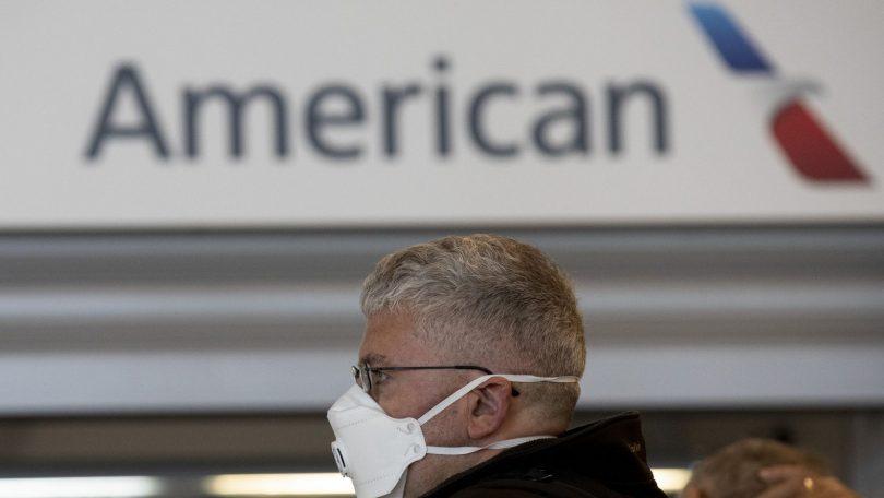 Über ein Drittel der Mitarbeiter von American Airlines muss freiwillig Urlaub nehmen oder in den Ruhestand gehen