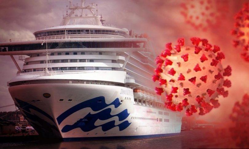 """ممنوعیت سفر دریایی: مراکز کنترل بیماری ایالات متحده """"بدون دستور پرواز"""" را برای 100 روز تمدید می کند"""
