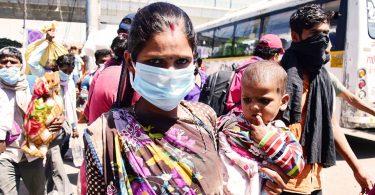 بانک جهانی می گوید: طوفان عالی: Covid-19 اقتصاد آسیای جنوبی را فلج می کند