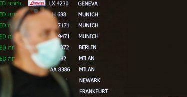 ARC: تحطم مبيعات تذاكر الطيران