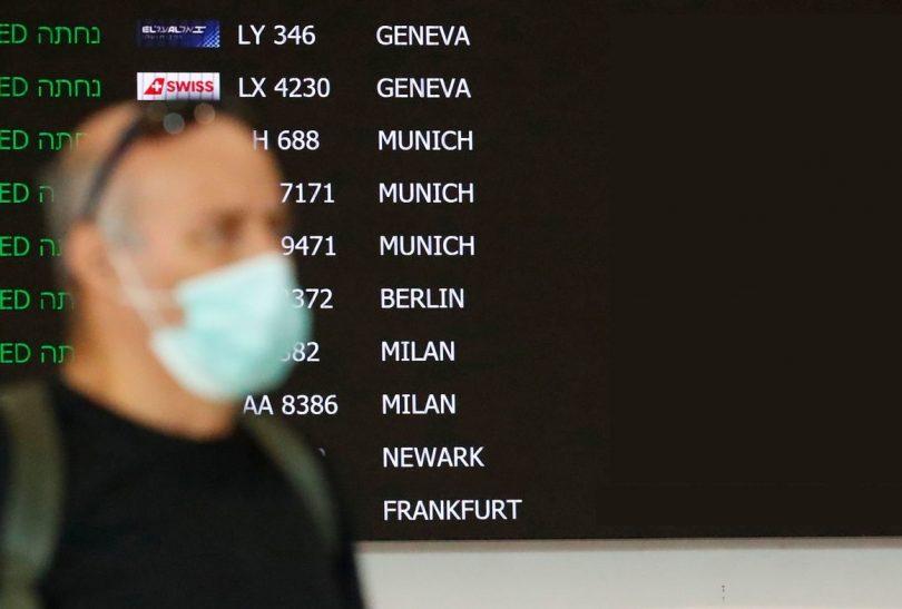ARC: سقوط بلیط هواپیما سقوط کرد
