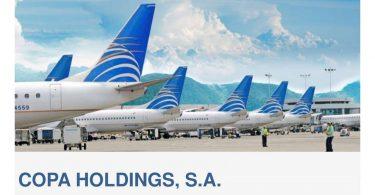Copa Holdings: Η χωρητικότητα Μαρτίου μειώθηκε κατά 35.7%, η κίνηση των επιβατών μειώθηκε κατά 43.4%