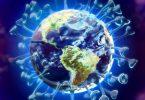 दुनिया भर में कोरोनावायरस के मामले दो मिलियन से अधिक हैं