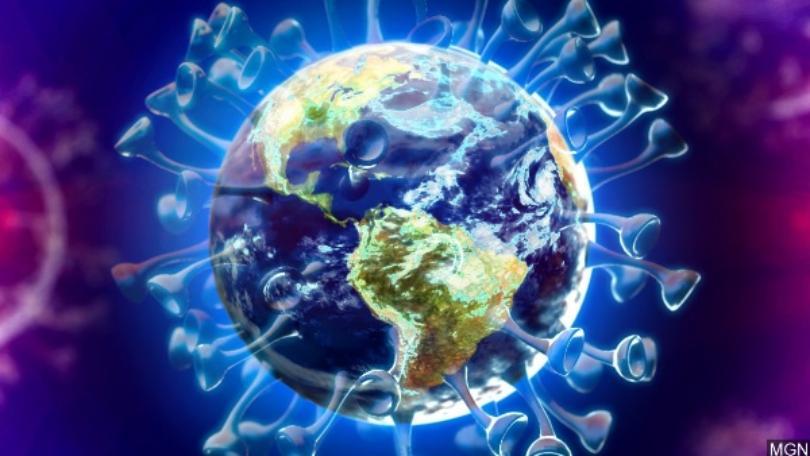 Coronavirus tilfælde overstiger to millioner på verdensplan