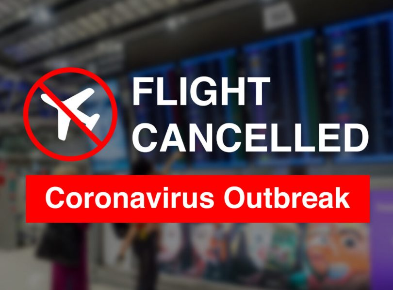 IATA: COVID-19 2020 में आधे से अधिक एयरलाइन यात्री राजस्व को खतरे में डालती है