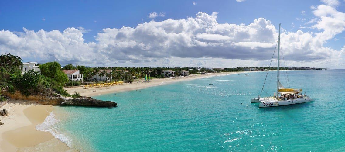 Anguilla raportoi COVID-19-päivityksen: 1 uusi vahvistettu tapaus; Kuusi negatiivista ja yksi vireillä