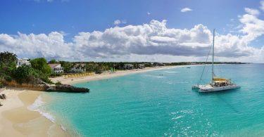 XIX, Anguilla refert COVID update: confirmed si novi I; Sex Negative and nibh unus