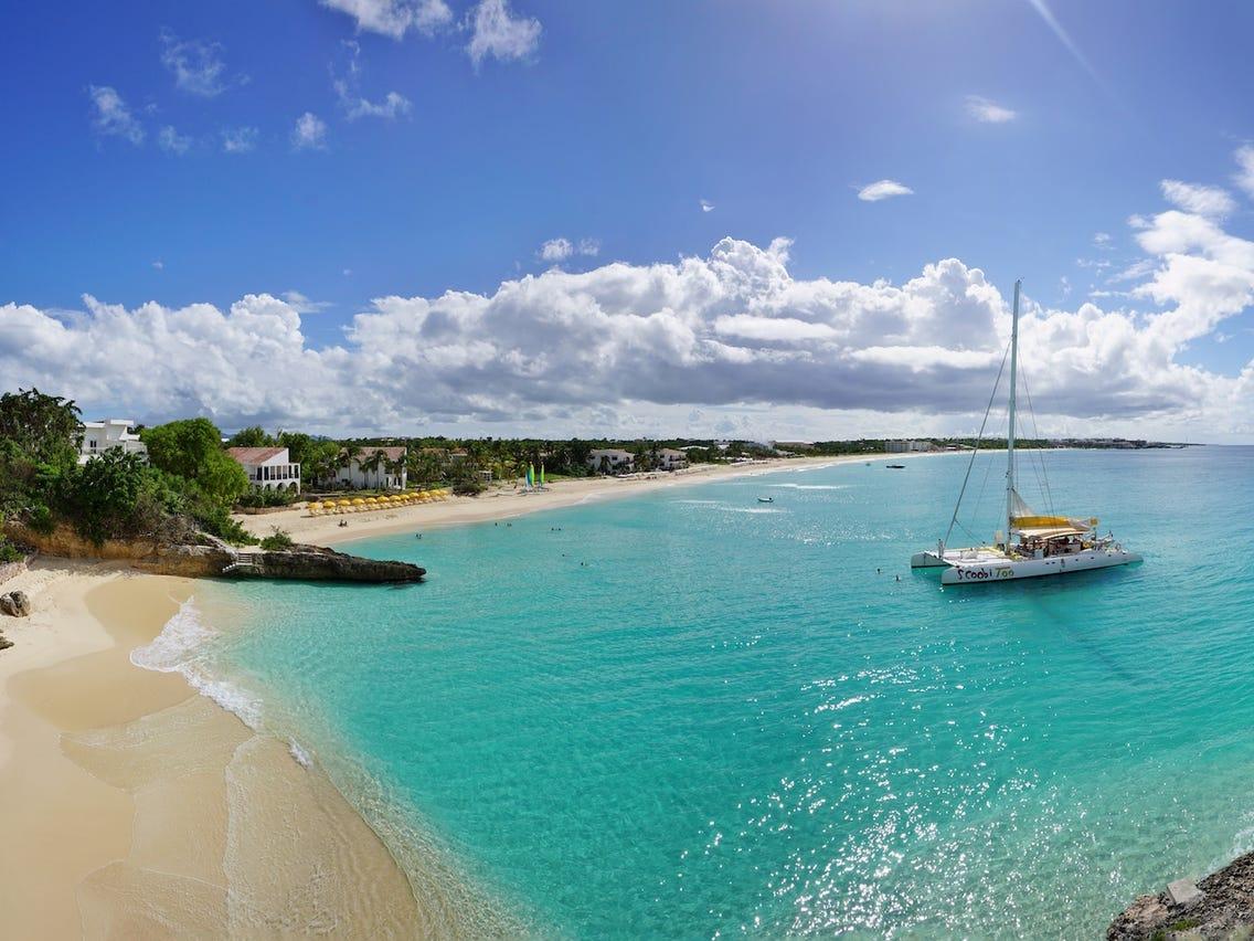 Anguilla beszámol a COVID-19 frissítésről: 1 új megerősített eset; Hat negatív és egy függőben lévő