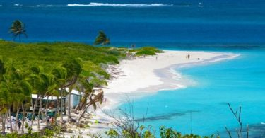 Anguilla prohlašuje, že v současné době na ostrově nejsou žádné důkazy o přenosu viru COVID-19