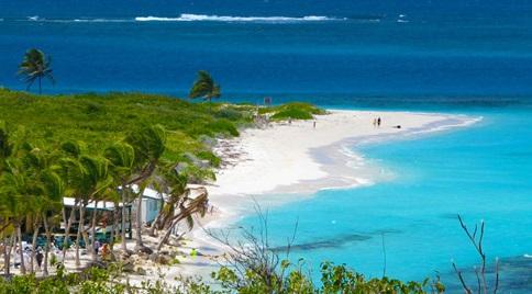 Anguilla dia tsy manambara porofo momba ny fifindran'ny virus COVID-19 eto amin'ny Nosy amin'izao fotoana izao