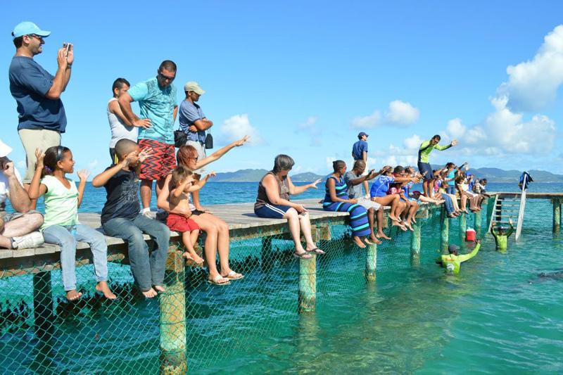 Anguilla lève les restrictions: le gouvernement autorise le mouvement social