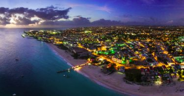 Oficiální prohlášení COVID-19: Barbados