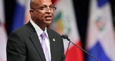 Belize State of Emergency: Fanambarana ofisialin'ny praiminisitra