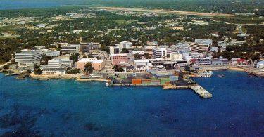 Nā mokupuni ʻo Cayman: Hōʻike Hou COVID-19 Huakaʻi Hou