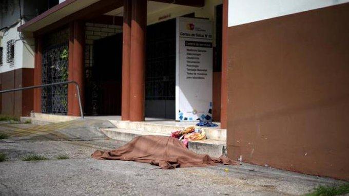 هزاران کشته ، اجساد روی پیاده رو انباشته شده: اکوادور همه کارها را اشتباه انجام داد