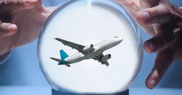 Forudsigelser om rejse og turisme: Hvad kan fremtiden se ud?