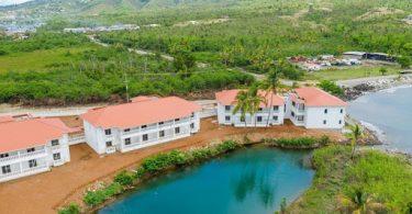 Dominica COVID-19 Պաշտոնական թարմացում ազգի մասին