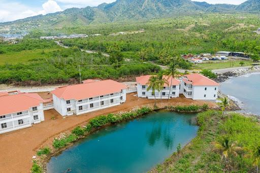 Dominica COVID-19 Actualización oficial sobre la nación