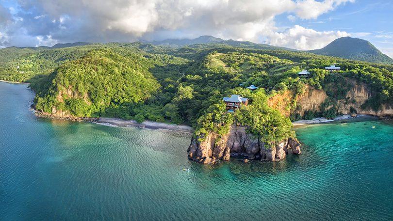 Atualização oficial da Dominica: os casos COVID-19 permanecem os mesmos