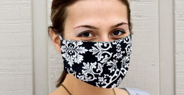 Sådan vaskes og renses dine ansigtsmasker korrekt