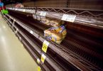 US Food Supply: Why are Shelves Empty?