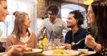 روند غذای رستوران در جهانی پس از ویروس کرونا