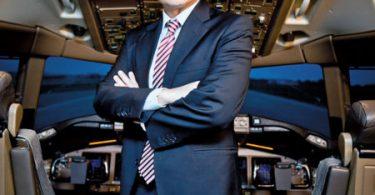 Přečtěte si generálního ředitele společnosti Singapore Airlines Srdečné omluvy a dárky pro členy elity