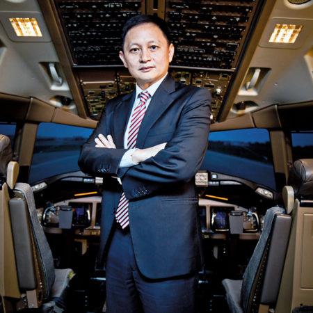 Lês CEO fan Singapore Airlines Heartfelt Apology en Kado foar Elite-leden