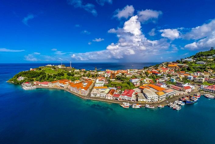 Grenada-útgean hjoed ûnder beoardieling