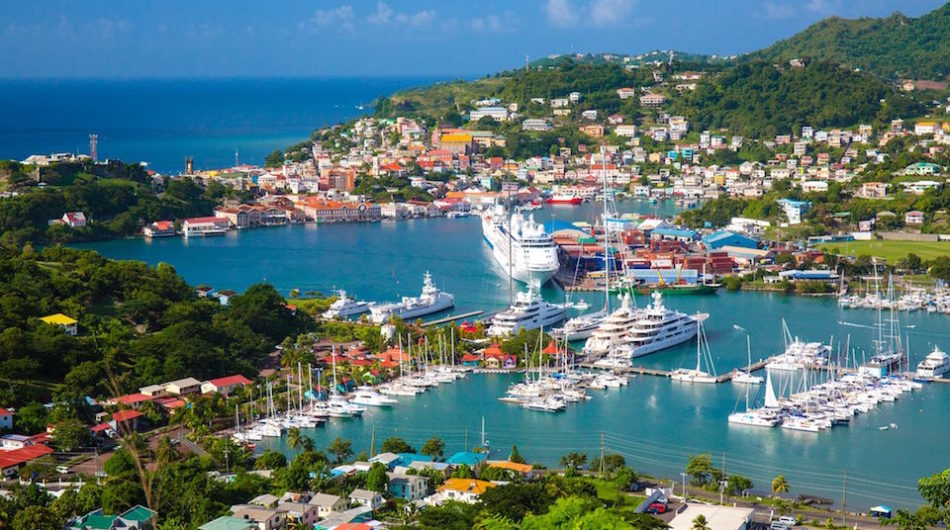 Grenada Di Bawah Penguncian Penuh: Tingkatkan Respons COVID-19