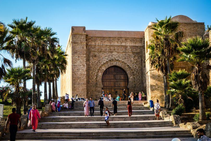 چرا مراکش باید مقصد بعدی سفر شما باشد