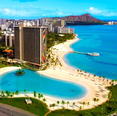 Hilton Hawaiian Village calls it quits converting Waikiki into a ghost town