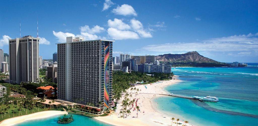 ჰავაის სასტუმროების ოკუპაცია: რა კატასტროფაა