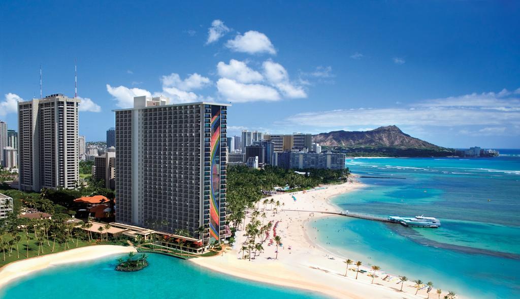 Коефициент на заетост на хотелите в Хавай: Какво бедствие