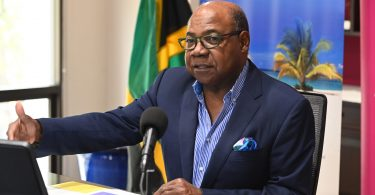 Minister Bartlett Announces 6-Month Moratorium on Licenses for Tourism Entities