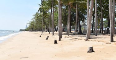 Fremtidens vision om turisme i Pattaya