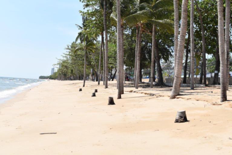 Budúca vízia turizmu v Pattayi