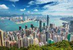 홍콩은 어떻게 바이러스를 통제 했습니까?