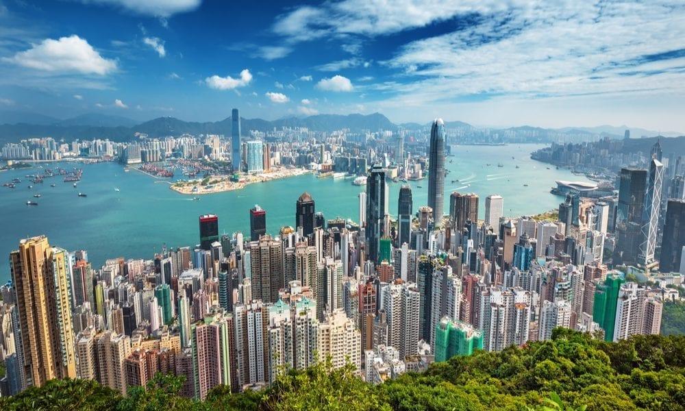 Kuinka Hong Kong piti virusta hallinnassa?