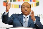 Mo Ibrahim Foundation Calls for Action from Africa