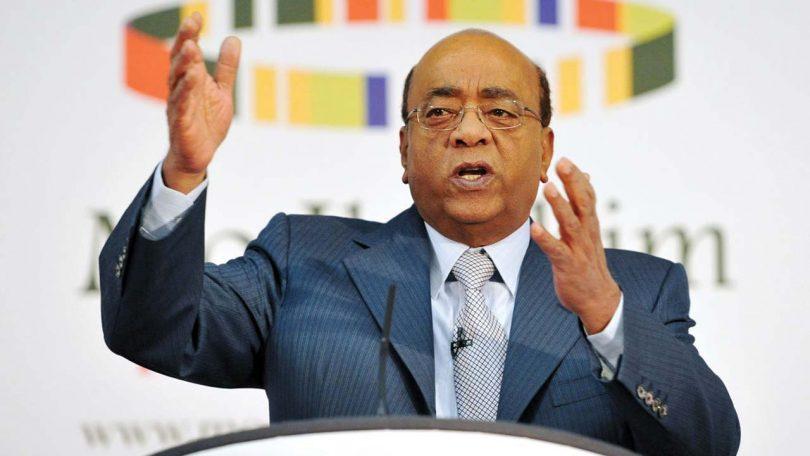 Fondacija Mo Ibrahim poziva na akciju iz Afrike