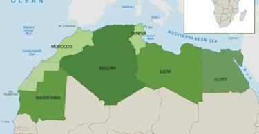 Pendapatan Pariwisata dan Minyak hilang: Afrika Utara di ambang kehancuran