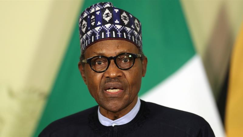Chúa phù hộ cho Cộng hòa Liên bang Nigeria: Bài phát biểu của Tổng thống về COVID-19