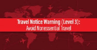 Ryanair ، easyJet ، Jet2 ، TUI: سفر غیر ضروری تعریف شده با نامحدود
