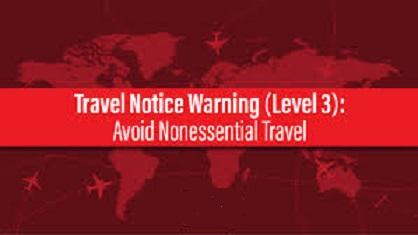 Ryanair, easyJet, Jet2, TUI: Non-essential travel defined indefinite