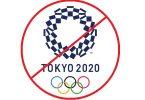 Olympesch Verspéidung 2020: Zerstéierend fir Tokyo Logéieren